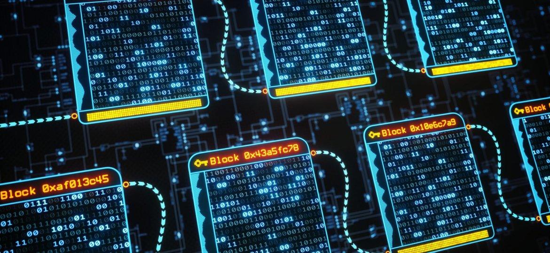 Blockchain Hakkında