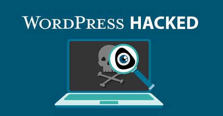 Wordpress Hack Temizleme